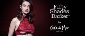 50 nuances plus sombres par Coco de Mer