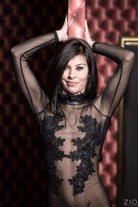 Carla Guapa sexy