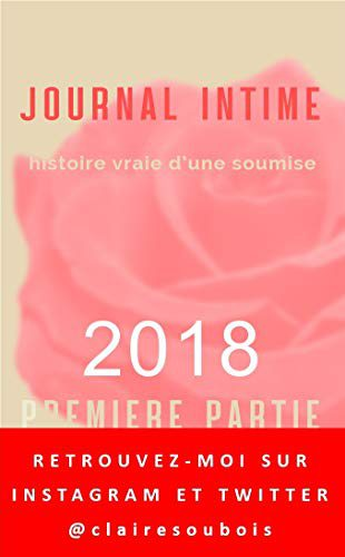 journal intime d'une soumise