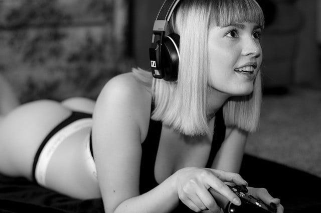 sexe et musique
